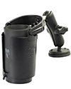 RAM-B-132MU-MC1 - UNPKD. RAM DRINK CUP HOLDER MAGNETIC