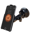 RAM-B-166-AP19U - RAM Twist Lock Suction Cup Mount for the Apple iPhone 6 Plus WITHOUT CASE, SKIN OR SLEEVE