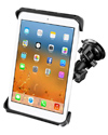 "RAM-B-166-TAB6U - RAM Twist Lock Suction Cup Mount with Tab-Tite™ Cradle for 10"" Tablets"