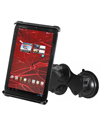 RAM-B-189-TAB-SMU - UNPKD RAM DOUBLE SUCTION CUP TABLET HLD