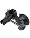 RAM-B-189B-201-ALA1-KRU - RAM Dual Suction Cup Base with Medium Length Arm and Retention Knob