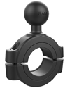 "RAM-B-408-112-15U - RAM® Torque™ 1 1/8"" - 1 1/2"" Diameter Handlebar/Rail Base with 1"" Ball"