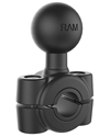 "RAM-B-408-37-62U - RAM® Torque™ 3/8"" - 5/8"" Diameter Mini Rail Base with 1"" Ball"