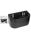 RAM-FP-CUP2 - RAM Tough-Box™ Console Box End Dual Drink Cup
