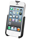 RAM-HOL-AP11U - RAM Model Specific Cradle for the Apple iPhone 5 & iPhone 5s WITHOUT CASE, SKIN OR SLEEVE