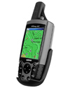 RAM-HOL-GA12U - RAM Cradle for the Garmin Astro 220, GPS 60, GPSMAP 60, 60C, 60CS, 60CSx and 60Cx