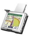 RAM-HOL-GA21U - RAM Cradle for the Garmin nuvi 300, 310, 350, 360 & 370