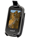 RAM-HOL-GA31U - RAM Cradle for the Garmin Approach G5, Oregon 200, 300, 400, 450, 550, 600, 650, 700, 750, 750T