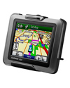 RAM-HOL-GA32U - RAM Cradle for the Garmin nuvi 220, 500, 510, 550 & zumo 220
