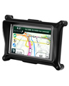 RAM-HOL-GA43LU - RAM Locking Case for the Garmin dezl™ 560LMT & 560LT