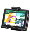 RAM-HOL-GA52U - RAM Cradle for the Garmin nuvi 2450, 2450LM, 2460LT, 2460LMT, 2555LT & 2555LMT