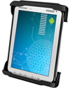 "RAM-HOL-TAB10U - RAM Tab-Tite™ Spring Loaded Cradle for 9-10"" Tablets"