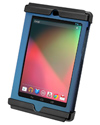 RAM-HOL-TAB16U - RAM Tab-Tite™ Universal Spring Loaded Cradle for the Google Nexus 7 WITH HEAVY DUTY CASE