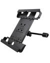 "RAM-HOL-TAB20-B-201-A-ALA1-KRU - RAM Tab-Tite™ Cradle for iPad Air & 9.7"" Tablets With Case, and Socket arm with Retention Knob"
