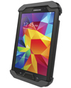 "RAM-HOL-TAB21U - RAM Tab-Tite™ Cradle for 7"" Tablets including the Samsung Galaxy Tab 4 7.0 with Otterbox Defender Case"