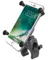 RAM-HOL-UN10-400 - RAM Tough-Claw™ Mount with Universal X-Grip® Large Phone Cradle