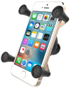RAM-HOL-UN7BU - RAM Universal X-Grip® Cell/iPhone Cradle