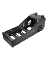 RAM-VCA-101 - RAM Tough-Box™ Angled Console with No Back Fairing