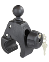 "RAP-401LU - RAM Large Locking Tough-Claw™ with 1.5"" Diameter Rubber Ball"