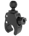 "RAP-B-400U - RAM Small Tough-Claw™ with 1"" Diameter Rubber Ball"