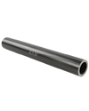 "RAP-PP-1108 - RAM 1.11 OD X 8"" LONG BLACK PVC PIPE"